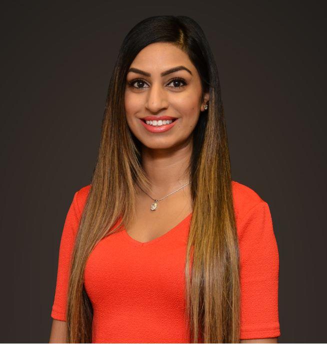 Priya Hundal