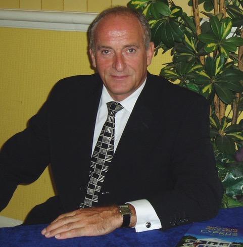 Paul DuChanan