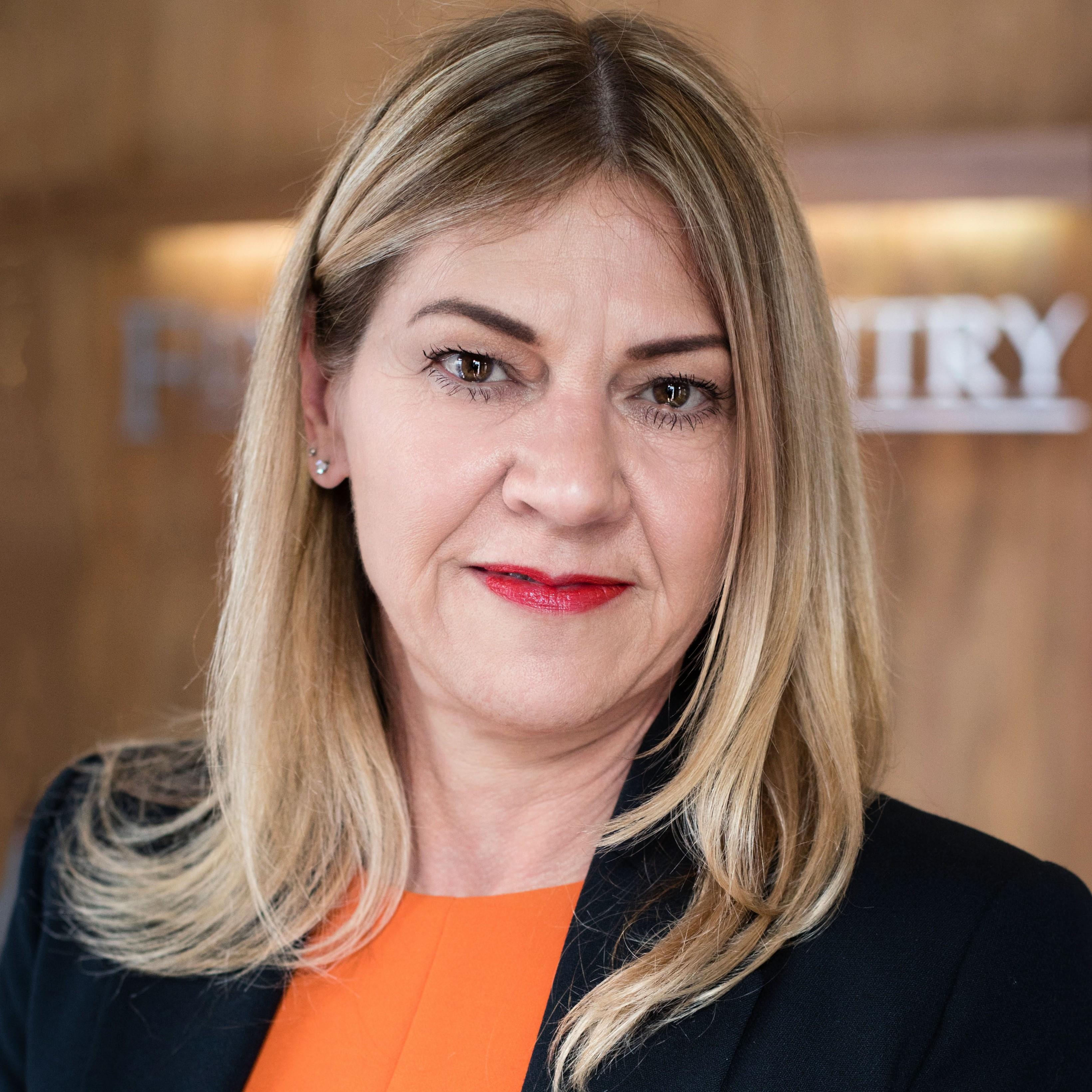 Karen Fry