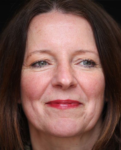Caroline Warren