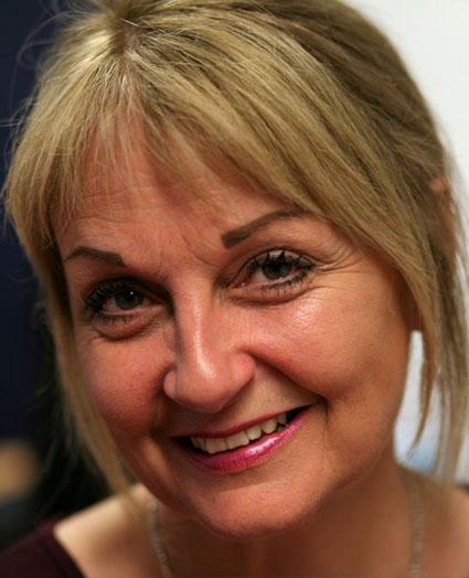 Wendy Aubrey