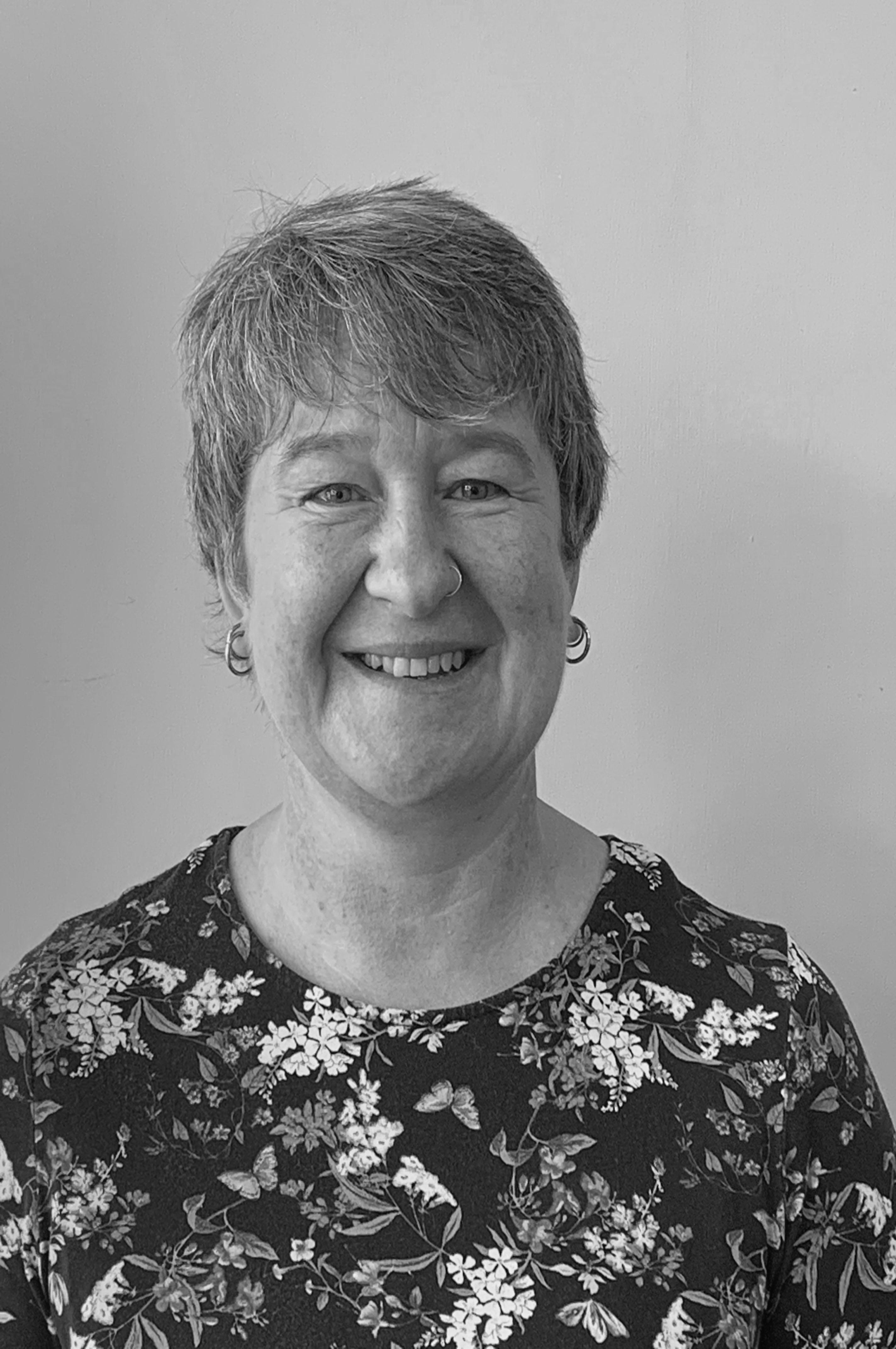 Hazel Nicolson