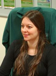 Alison Hegarty