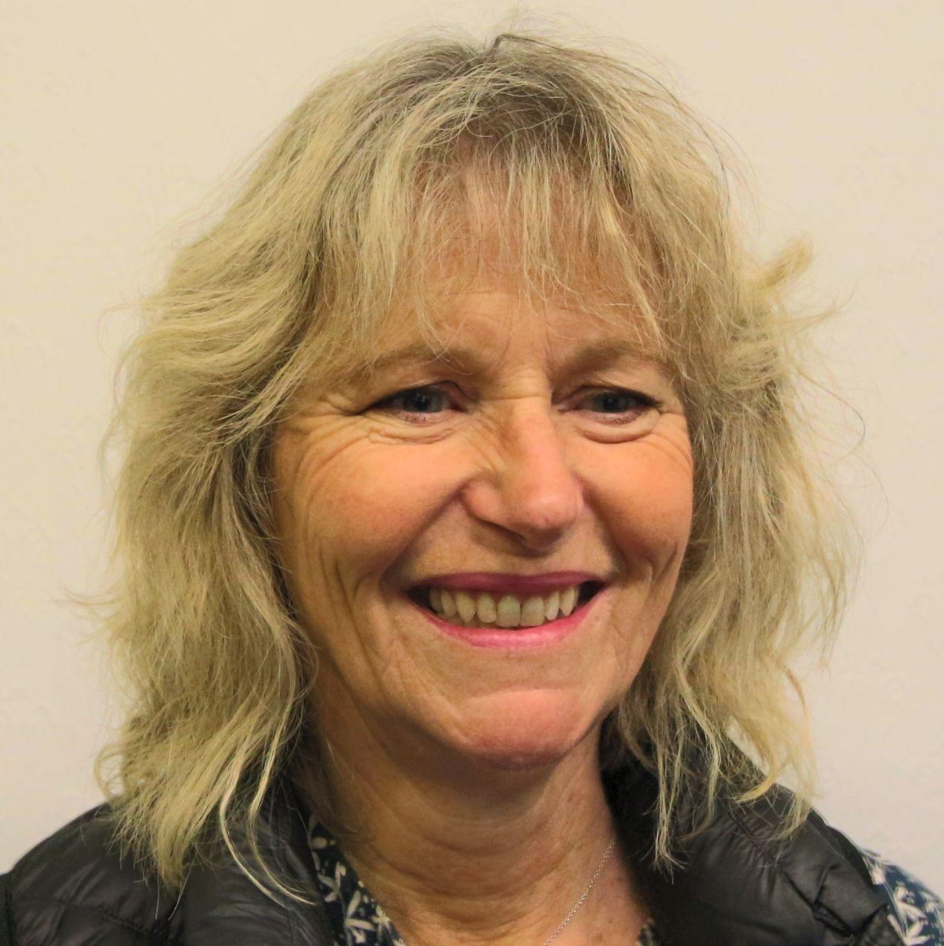 Kathy Pritchett