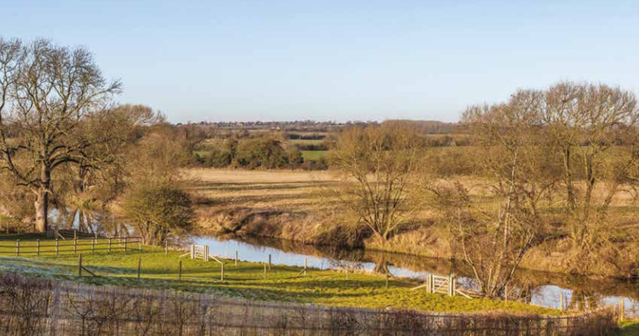 Discover Welford-On-Avon