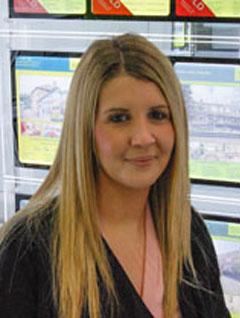Sarah Cather