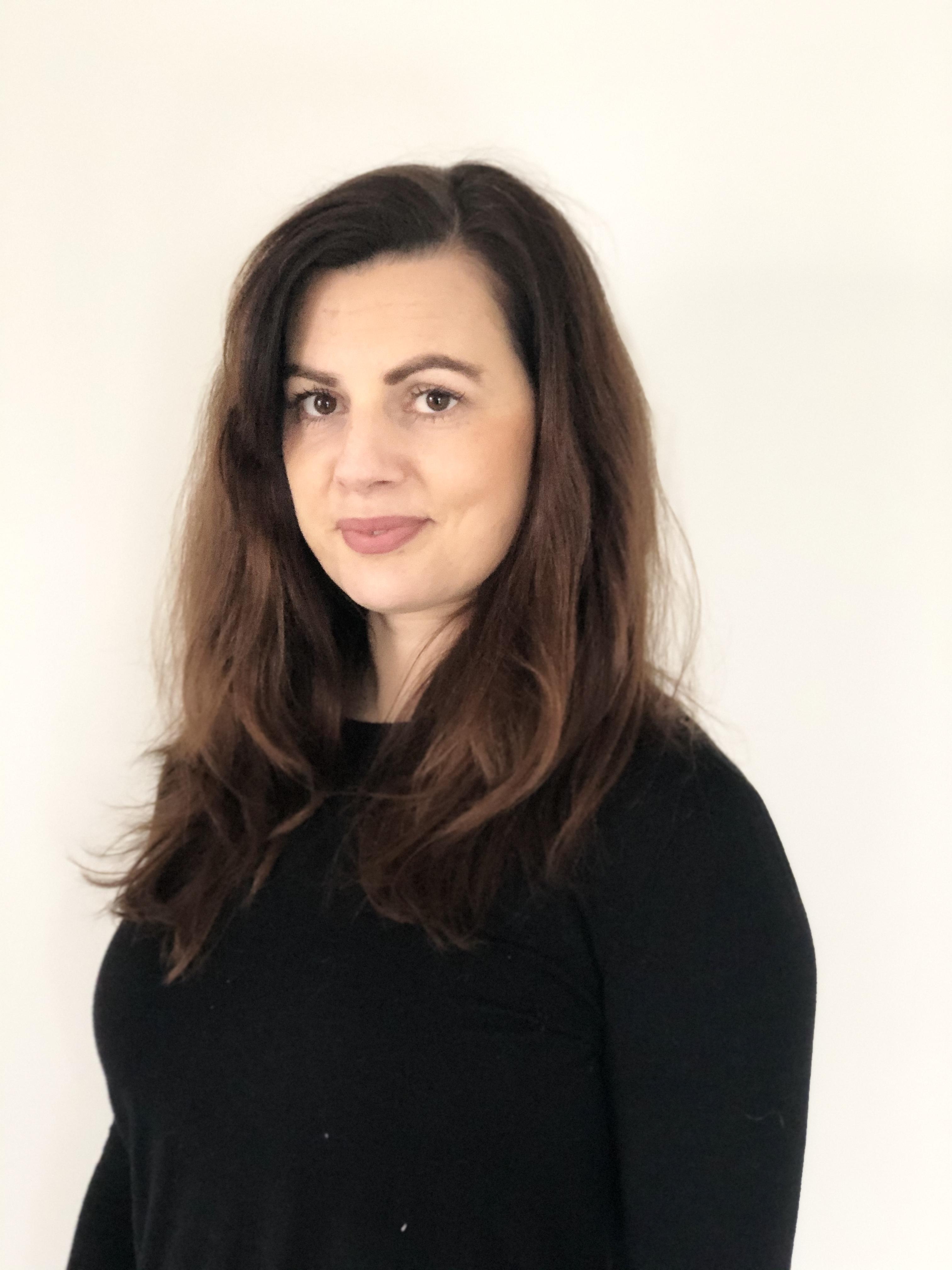 Gina Burbidge MNAEA