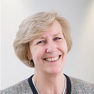 Katrine Sporle CBE
