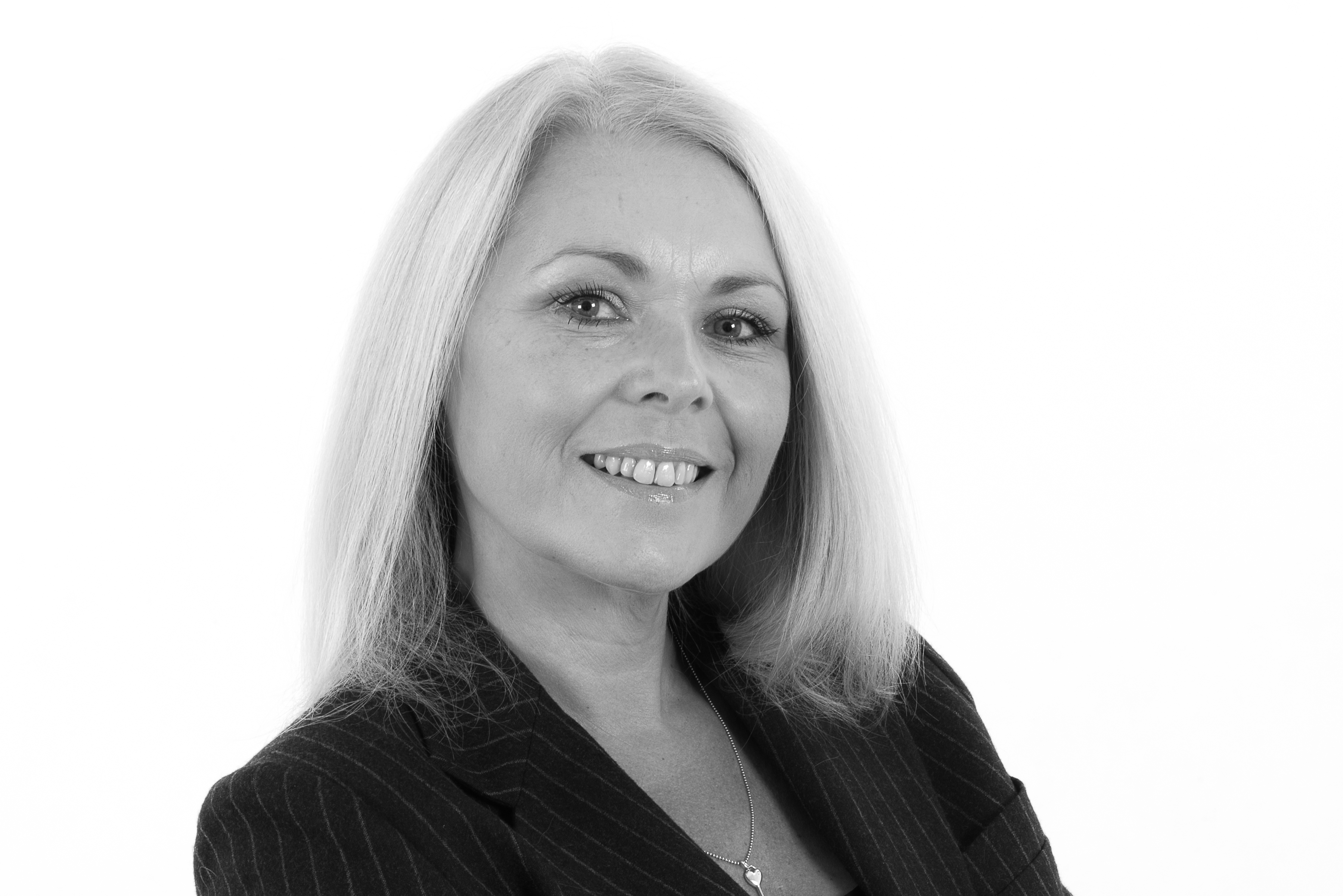 Elaine Morris