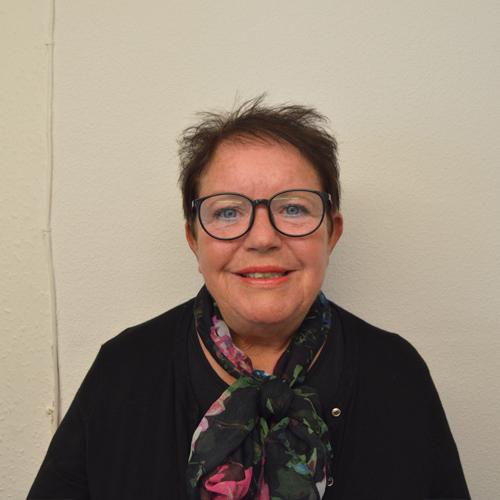 Teresa Beecher