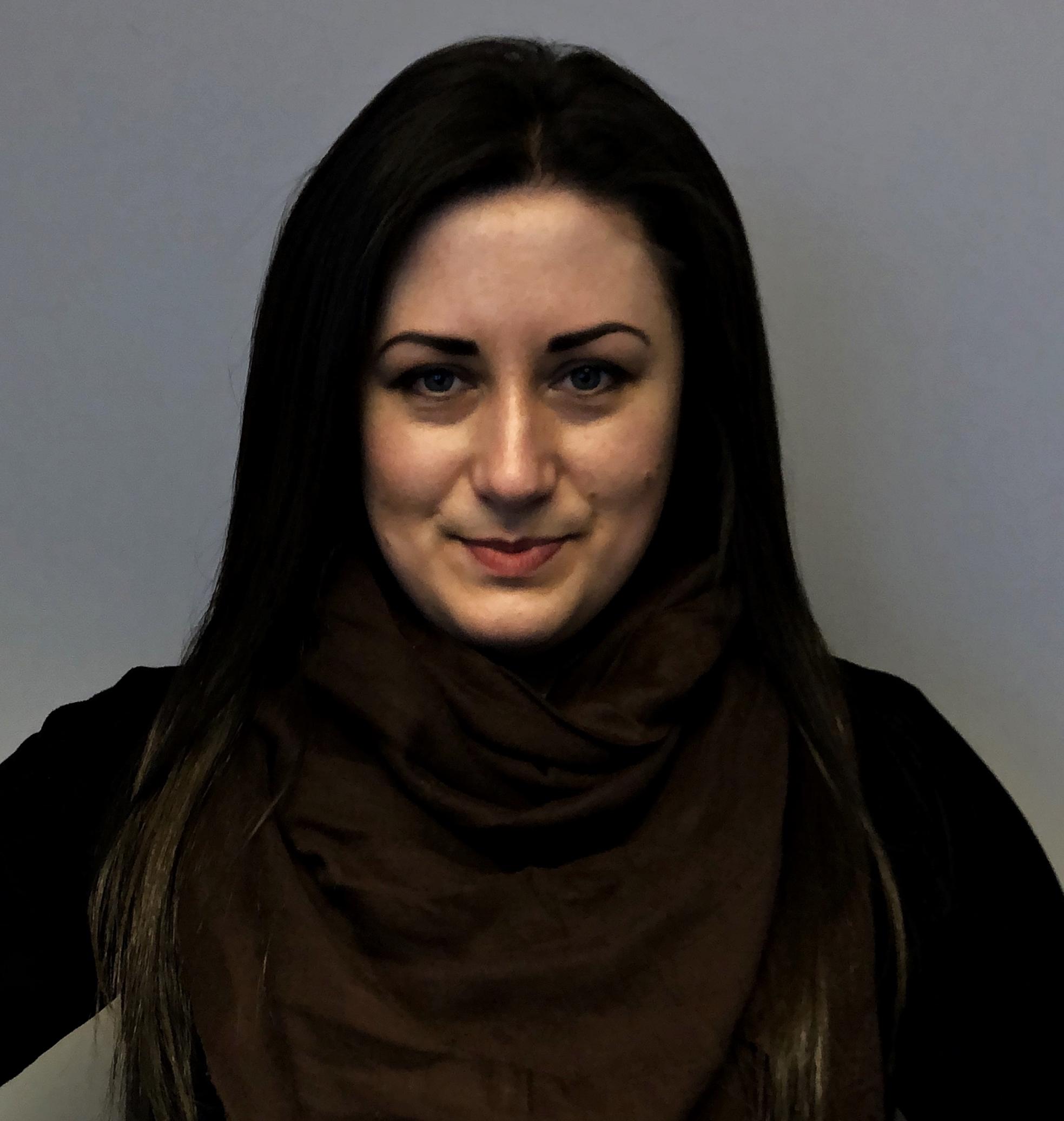 Blanka Strzalkowska