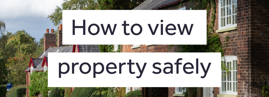 howtoviewpropertysafely