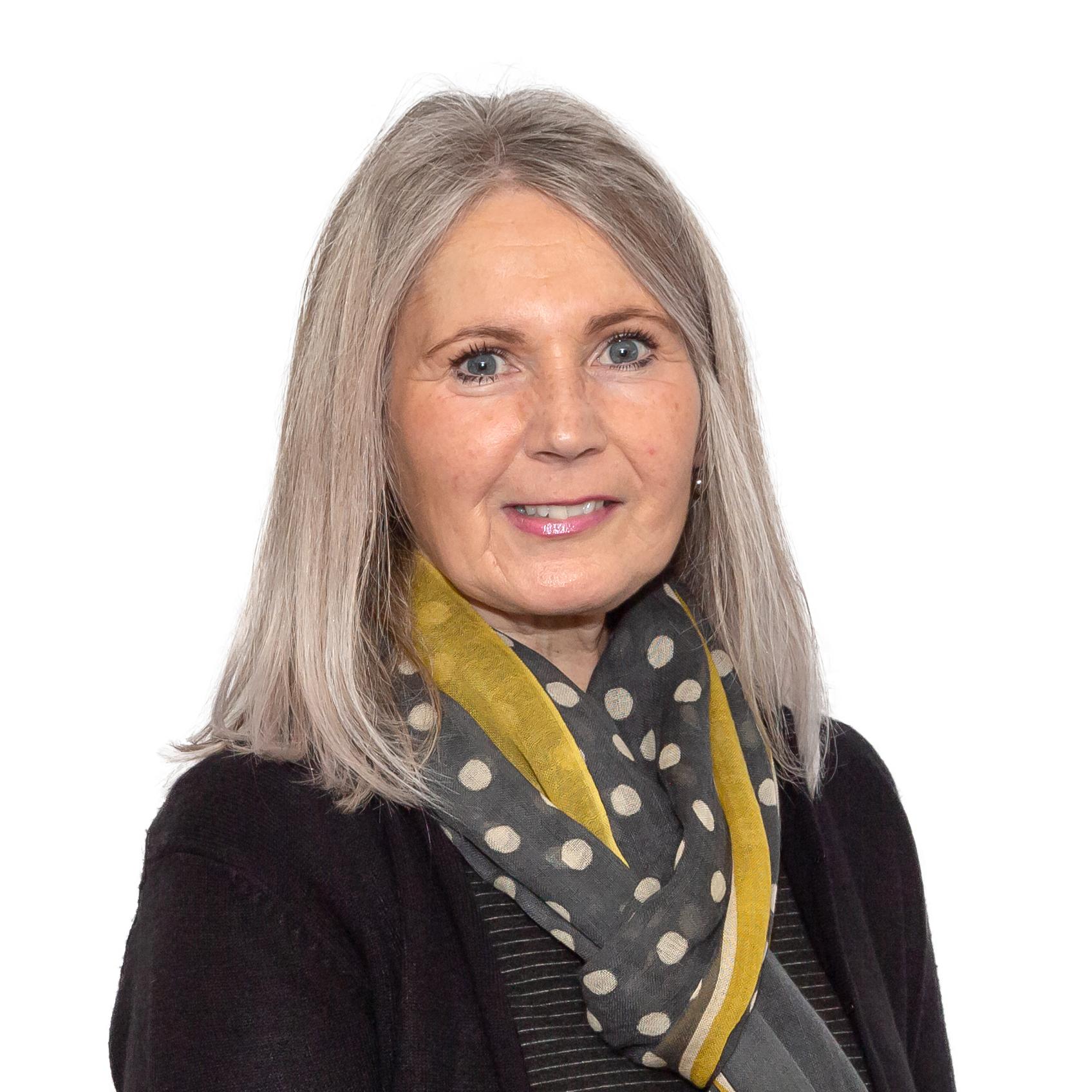 Sue Macey