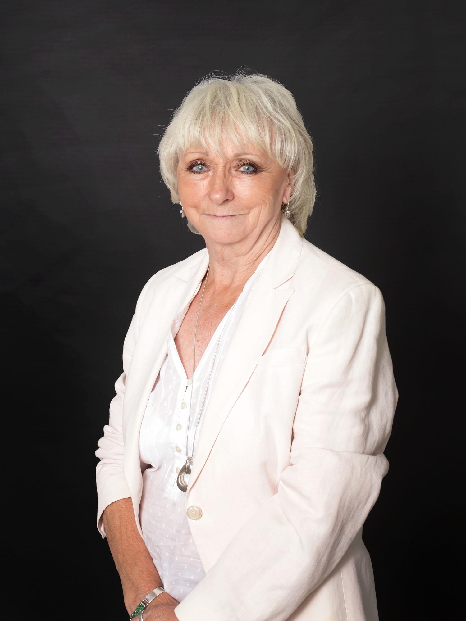 Maureen Talbot