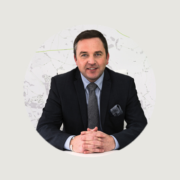 Craig Ganderton