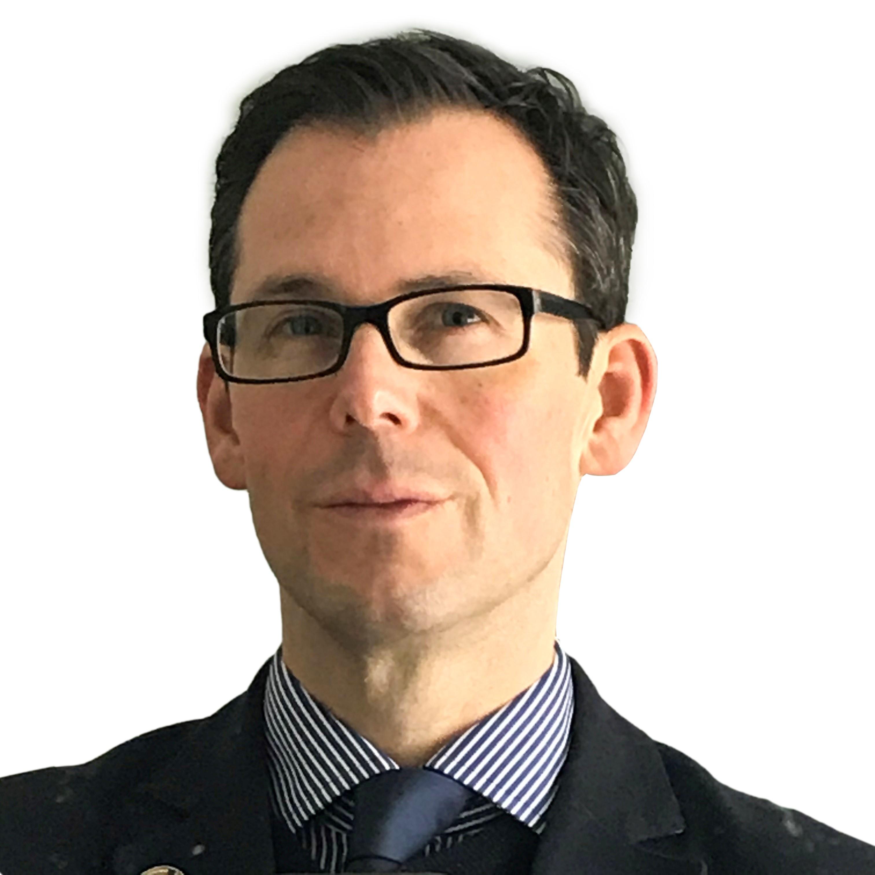 Jonathan Steers BA (Hons)