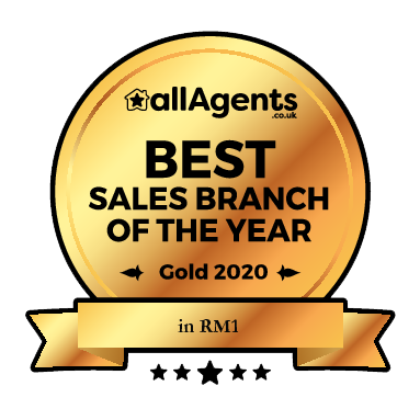 All Agents Best Sales Branch of the Year 2020 Graphic