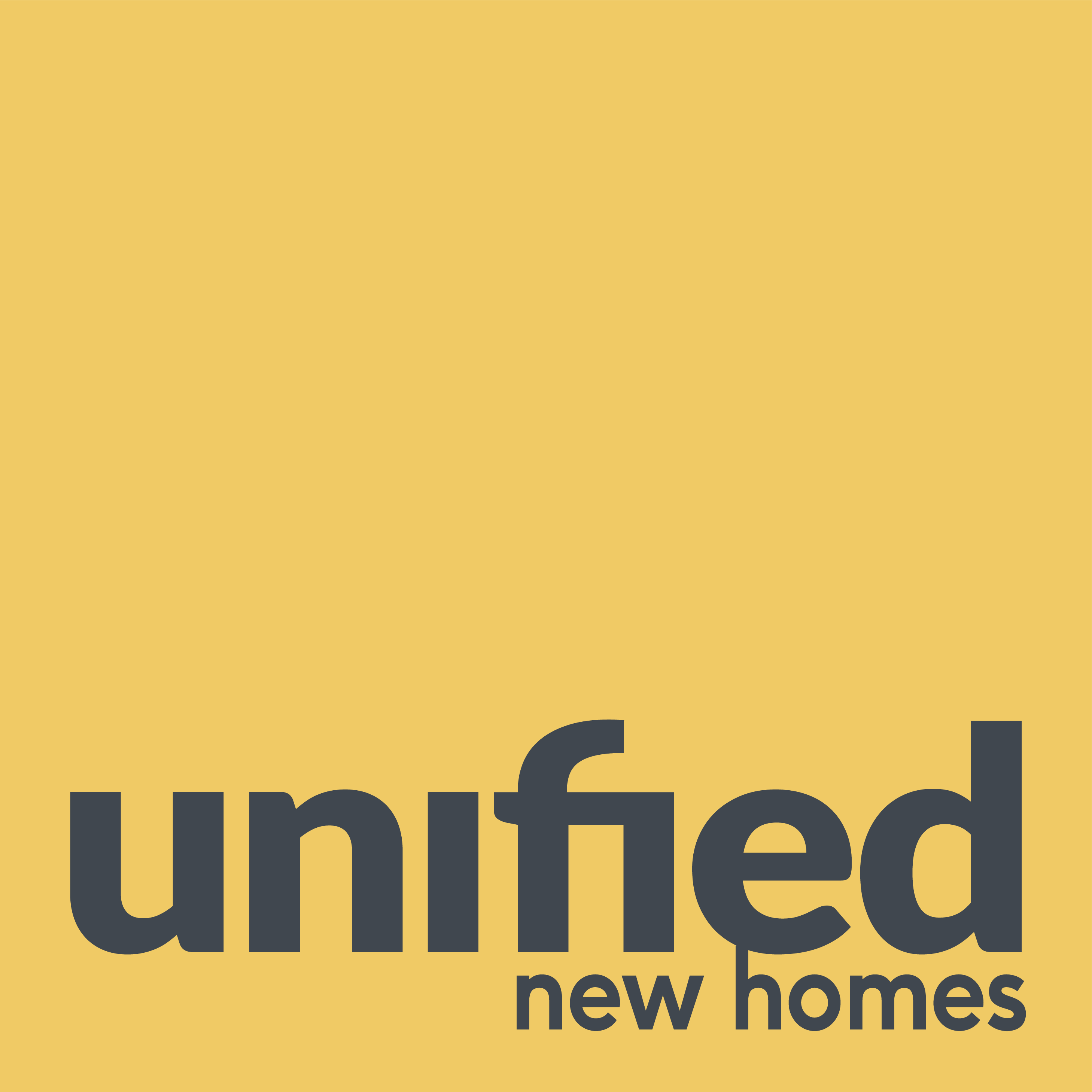 Unified New Homes