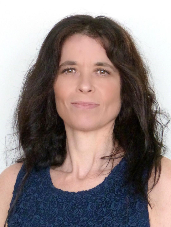 Mandy Hewitt