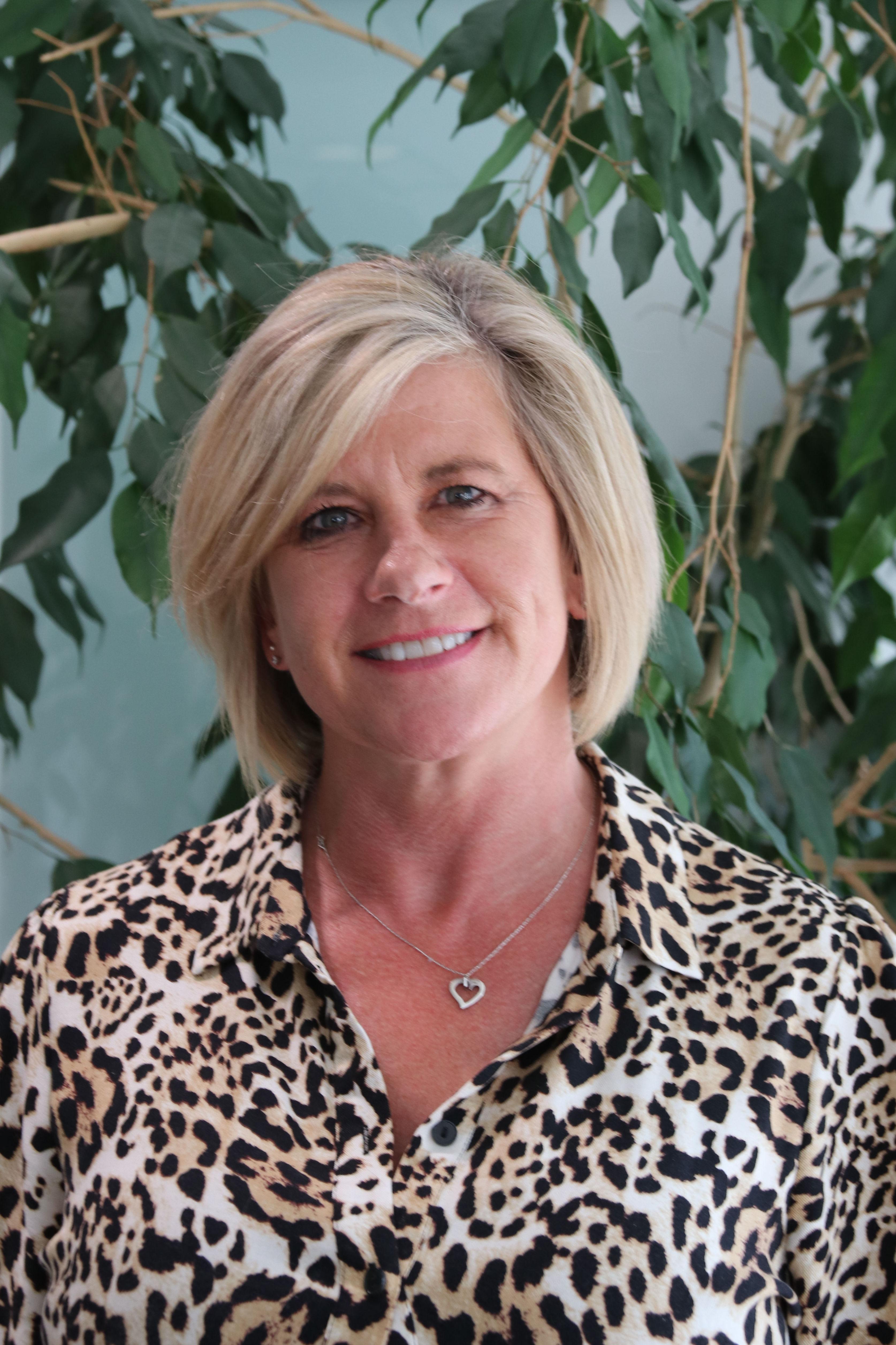 Deborah Pinniger