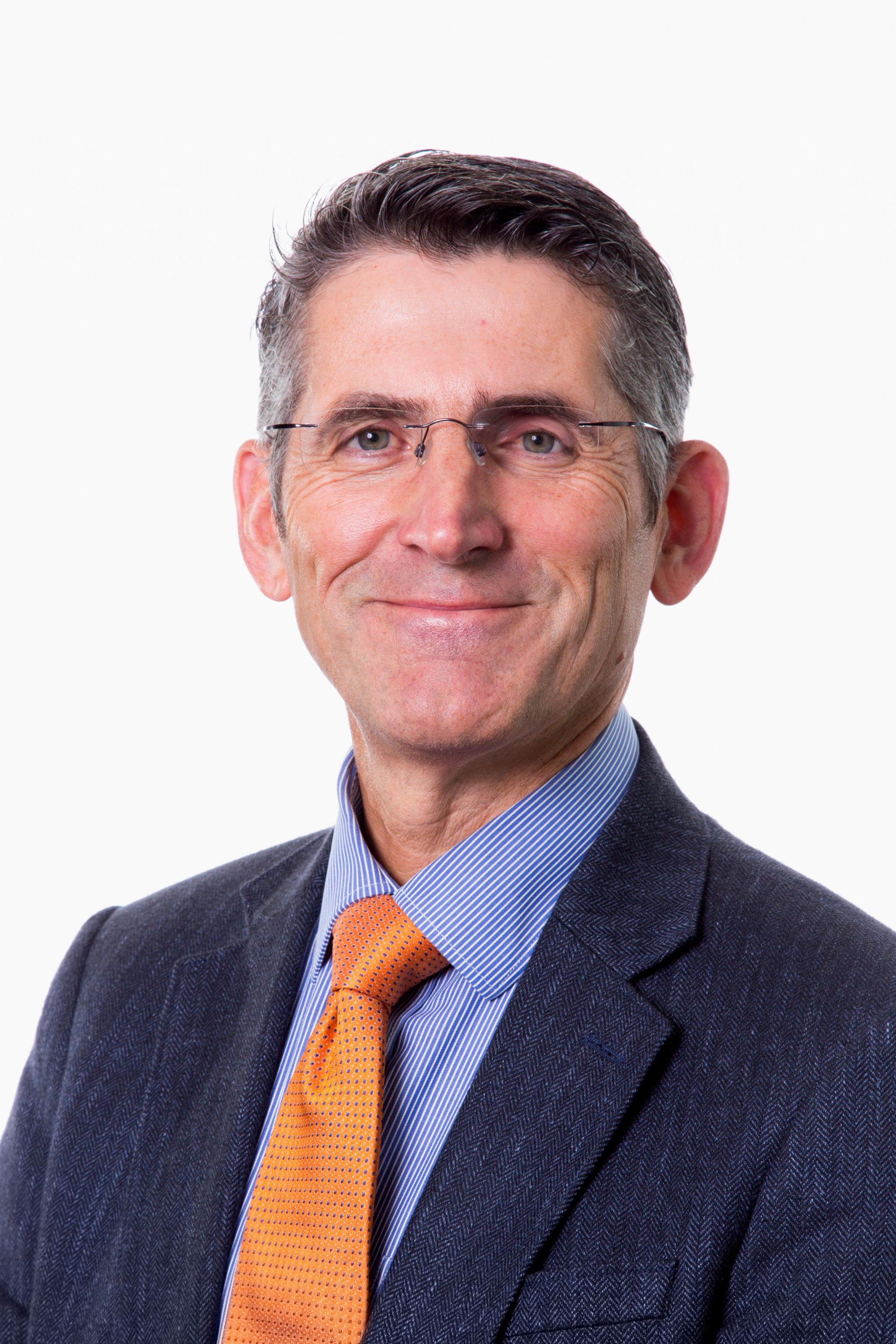 Tim Heather