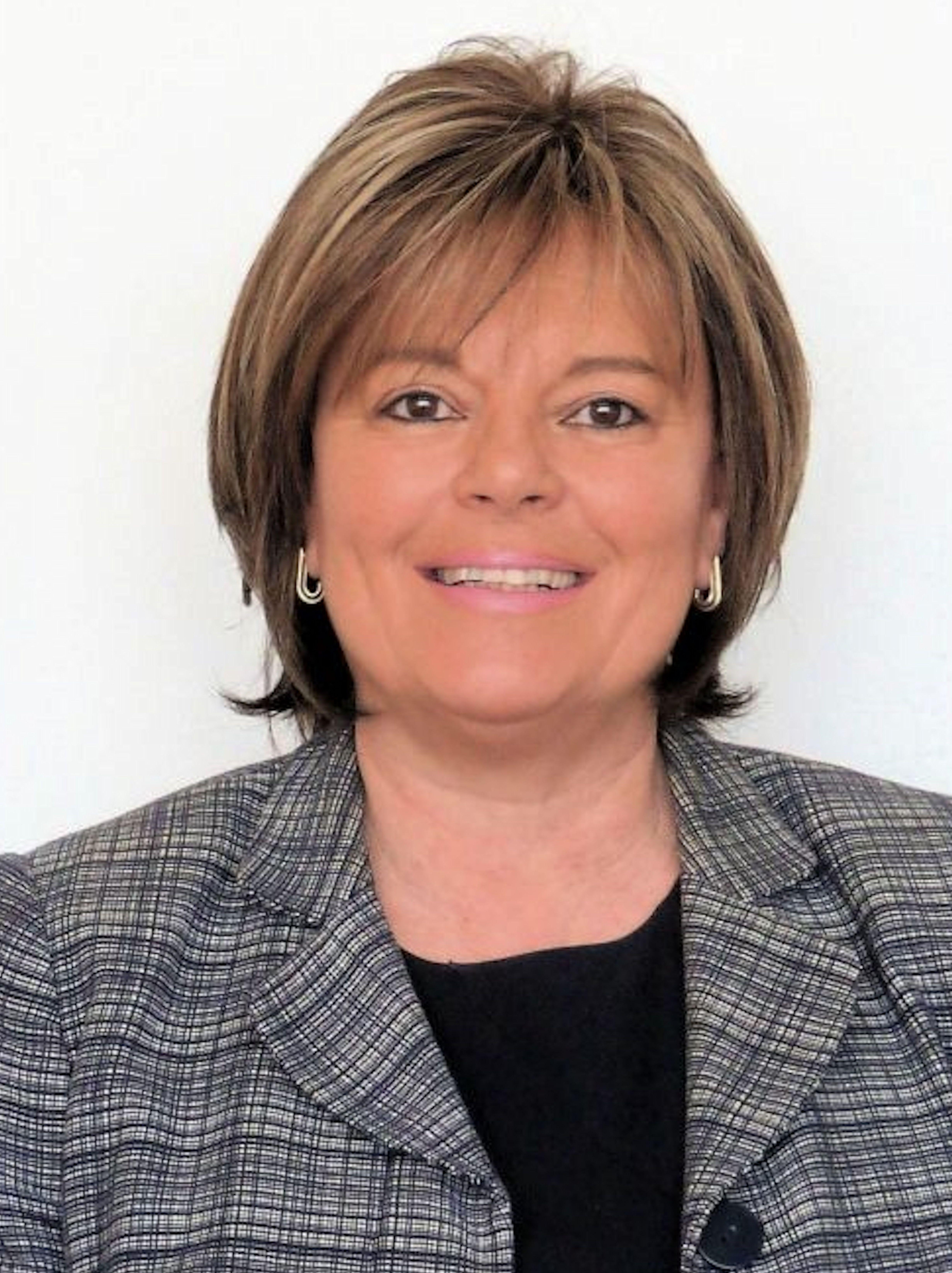 Tracy Millington