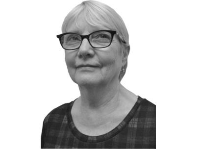 Margaret Culshaw