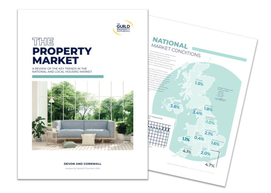 UK-wide Quarterly Market Reports