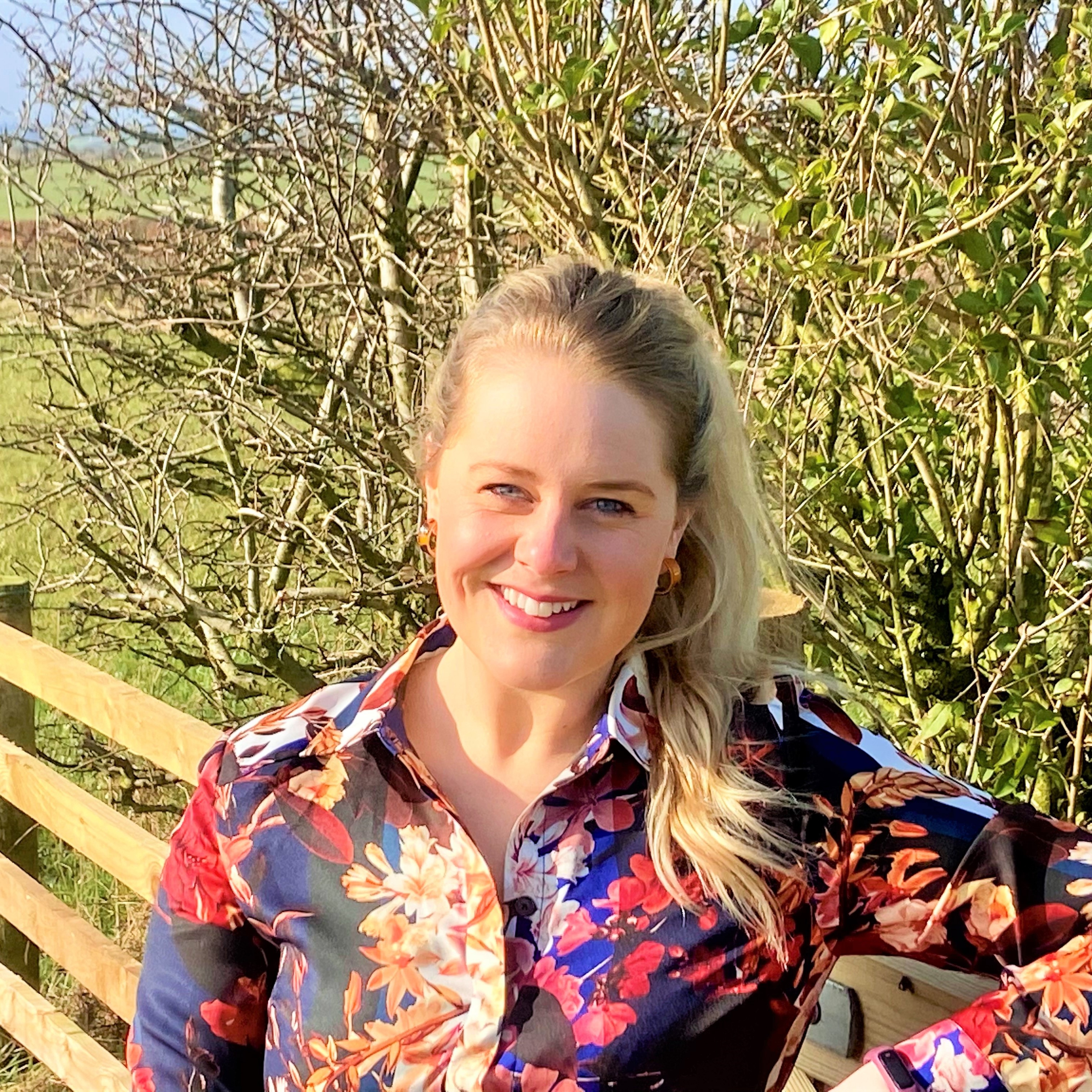 Emily McBride