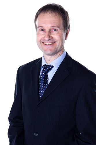 Martin Gunnell