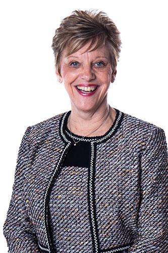 Sue Capon